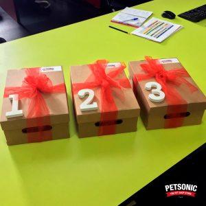 premios petsonic