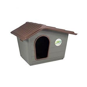 Casetas de Plástico para Perros