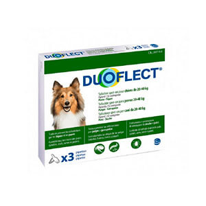 Pipetas Duoflect